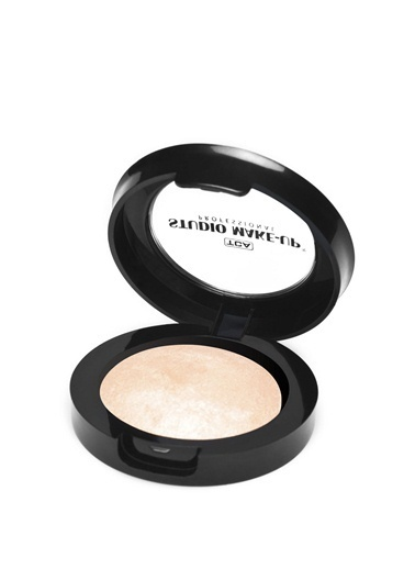 Tca Studio Make Up Eyeshadow Terra 04 Pudra